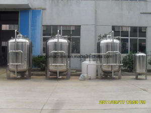 RO System Water Purification Softener Treatment pictures & photos