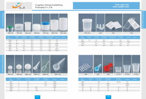 Hot Selling High Quality Plastic Sampler pictures & photos