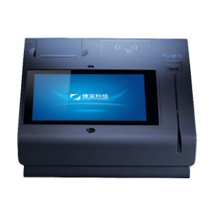 Retail POS System with GPRS/GSM/WiFi/Bluetooth/3G/NFC/Fingerprint pictures & photos