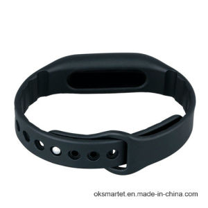 Smart Healthy Bracelet IP67 Waterproof Bluetooth Wristband Bracelet for Android and Ios pictures & photos
