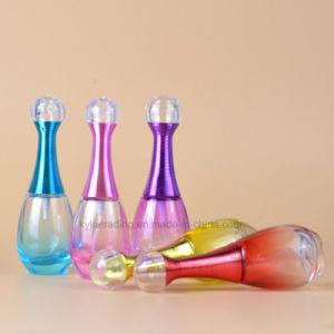 20ml Glass Perfume Bottle with Aluminum Mist Sprayer pictures & photos