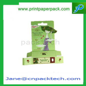 Cosmetic Packaging Make-up Jewelry Perfume Cream Packing Paper Gift Box pictures & photos