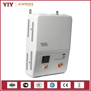 3kVA Relay Type Voltage Stabilizer Auto Voltage Regulator 230V pictures & photos