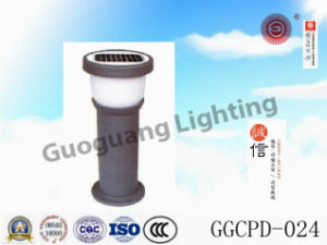Ggcpd-024 New Design 10W-20W IP65 LED Lawn Light pictures & photos
