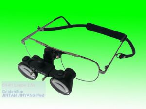 Dental Medical Binocular Magnifying Glasses Loupes pictures & photos