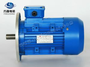 Ye2 1.1kw-6 High Efficiency Ie2 Asynchronous Induction AC Motor pictures & photos