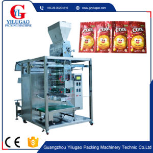 Granules Sugar Salt Beans Multi Lines Packing Machine (DXD-480K) pictures & photos