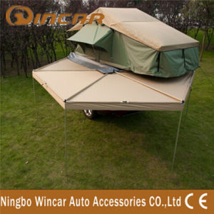 Waterproof Fox Awning Room for Car Tent pictures & photos