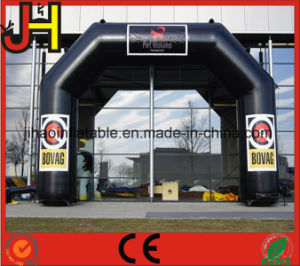 Factory Produced Indoor Outdoor Inflatable Arch for Sale pictures & photos