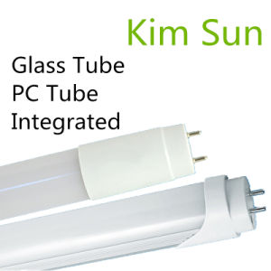 SMD2835 T8 IP65 LED Tube pictures & photos
