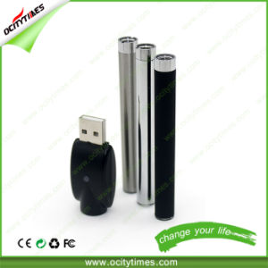 Ocitytimes Unique Design S1 E Cigarette 3.7V USB Charger Battery pictures & photos