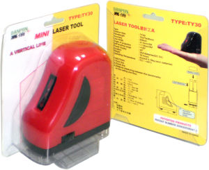 Mini DIY Laser Level Red Laser Ty30 pictures & photos