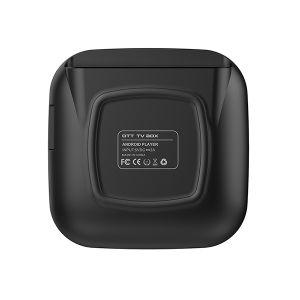 Android Smart TV Box Amlogic S905 Qbox Ott TV Box pictures & photos