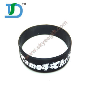Newest Custom Design Colorful Silicone Wristband pictures & photos