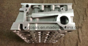 for FIAT Engine Head for FIAT 2.3L 908545 (1631) Cylinder pictures & photos