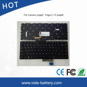 Computer Accessories/Mini Keyboard/Laptop Keyboard/Computer Keyboard for Lenovo Yoga Series pictures & photos