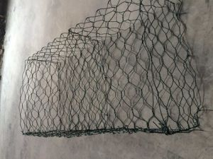 Hexagonal Double Twisted Mesh/ Gabin Boxes/ Gabion Mattress/ Reno Mattress pictures & photos