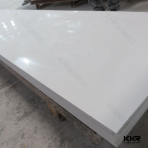 Modified Acrylic Solid Surface for Hotel Decoration pictures & photos
