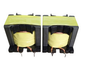 Pq2020 Pq2625 Pq3230 Power Isolation High Frequency Transformer pictures & photos