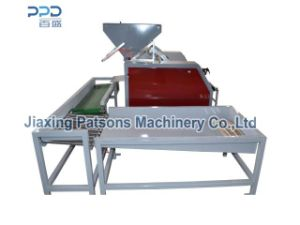 Automatic Stretch Film Rewinder Machine pictures & photos
