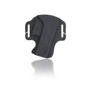 Cytac Ambidextrous Outside Waistband Glock 19 Tactical Holster