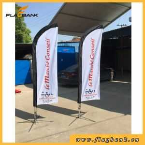 Feather Banner / Flying Banner /Beach Flags for Promotion Advertising pictures & photos