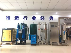 500g Industrial Wastewater Deodorization Ozone Generator Disinfector Ozonator pictures & photos