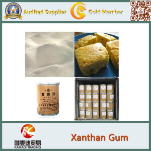 Thickener Agent Oil Drilling Xanthan Gum 80 Mesh, Food Grade pictures & photos