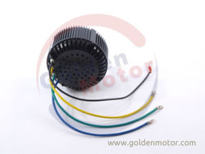 5kw BLDC Motor Electric Motor Kit Electric Motorcycle Conversion Kit / Motorbike Motor/MID Drive Motor pictures & photos
