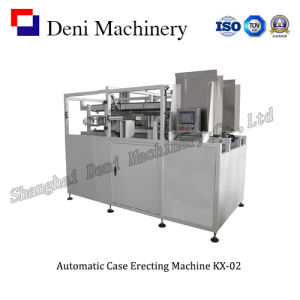 Automatic Case Erecting Machine KX-02