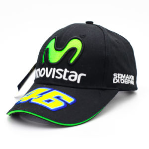 Cheap Sports Hat/Racing Cap for Motorcycle (ASC09) pictures & photos