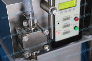Semi-Automatic Gear Pump Filler (GPF-150S) pictures & photos