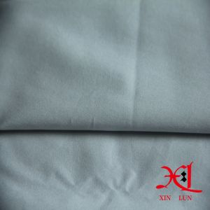 Pure Color Textile Stretch Cotton Fabric for Suits pictures & photos