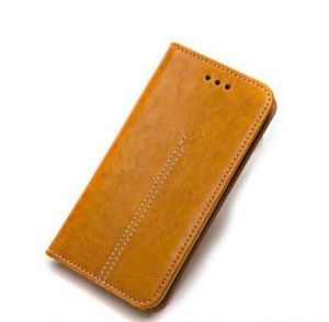 2017 Leather Phone Case for iPhone 6 Case Mobile Phone Accessories pictures & photos