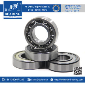 6207 2RS Zz Ug C3 Deep Groove Ball Bearing pictures & photos