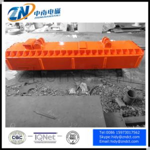 MW5 Series Steel Scraps Lifting Magnet pictures & photos