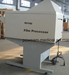 Hospital Automatic X Ray Film Processor (WHY460) pictures & photos