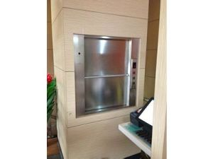 Commercial Dumbwaiter Lift Make in China of High Quality pictures & photos