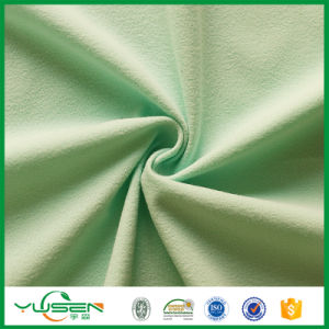 Super Poly 50d Net Camper Polyester Tricot Warp Knitted Fabric pictures & photos