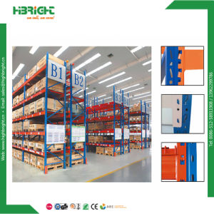 Heacy Duty Storage Shelving Warehouse Rack pictures & photos