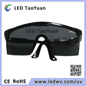 UV Anti Radiation Safety Glasses 395nm pictures & photos