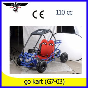 Bilby 110cc/125cc 4 Stroke Buggy, Go Kart, Automatic, Electric Start pictures & photos