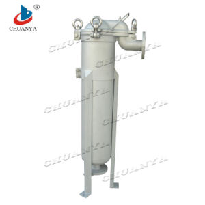 Industrial Water Filters Top Entry Bag Filters pictures & photos