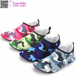 Summer Man Women Skin Soft Shoes Ty025 pictures & photos