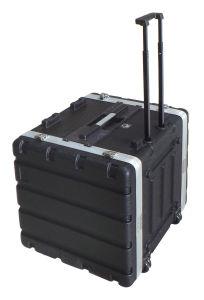 2u ABS Rack Case plastic Mount pictures & photos