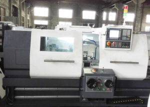 Ck6140 Number Control Lathe with Good Quality pictures & photos