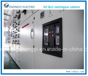 Plug-in Load Center Drawout GGD Low Voltage Electrical Distribution Cabinets pictures & photos