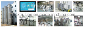 Full Automatic Mixing Line pictures & photos