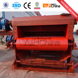Forestry Machinery Wood Chipper Machine for Log Wood pictures & photos