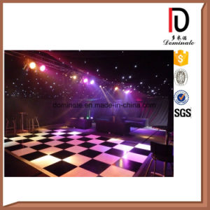 Cheap Durable Hotel or Home Use Dance Floor pictures & photos